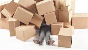 rêver de déménagement signification.