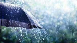 rêver de pluie.