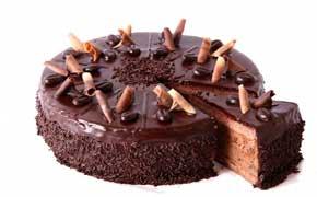 rêver de gâteau signification