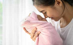rêver de naissance signification.