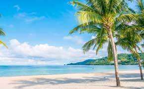rêver de plage signification.